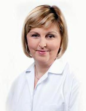 MUDr. Doubravka Jaganjacová, Ph.D - doktor